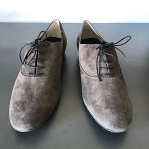 Chaussures Tango Argentin Homme