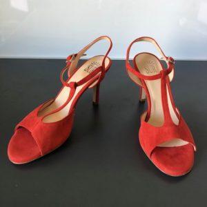 Chaussures Tango Argentin Femmes